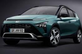 سيارة شبابية جديدة من هيونداي تستعد لغزو أسواق العالم