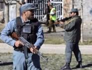 أفغانستان : مسلحون يهاجمون مسجداً في كابول