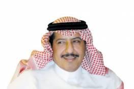 """كاتب سعودي يطالب الفلسطينيين بعقد السلام مع """"اسرائيل"""""""