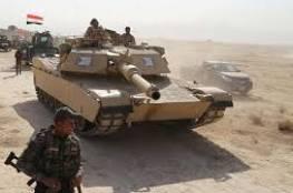 مصادر أمنية: العراق يحشد قواته قرب خط أنابيب كردي لتصدير النفط