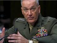 زيارة سرية لقائد الجيش الأميركي لـ'إسرائيل'