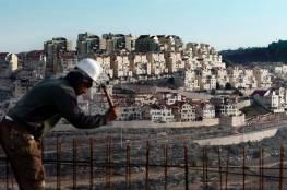 الأحتلال يقرر تجميد التسهيلات المقدمة للفلسطينيين