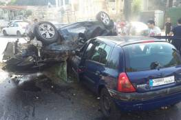 مصرع طبيبين فلسطينيين في حادث سير مؤسف شمال لبنان