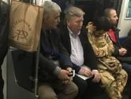 ترامب يلتقي قاسم سليماني في قطار بطهران!