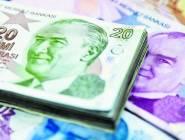 الليرة التركية تتدهور بعد إقالة أردوغان لرئيس البنك المركزي