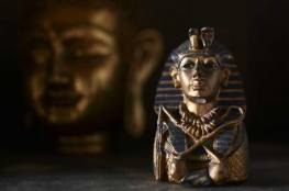 مصر تعرض كنوز أثرية نادرة للمرة الأولى