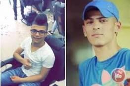 استشهاد شابين برصاص الاحتلال خلال مواجهات في مخيم جنين