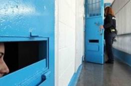 12 أما فلسطينية في سجون الاحتلال