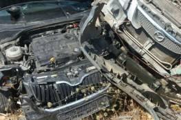 قتيلة و6 إصابات في حادث طرق بالجامعة الأميركيّة بجنين