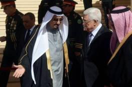 موقع إسرائيلي: السعودية خيرت عباس بين القبول بصفقة القرن أو الاستقالة