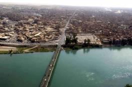 الجيش العراقي يصل للمرة الأولى إلى نهر دجلة في الموصل
