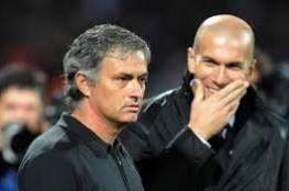 مورينيو يوجه طعنة لريال مدريد ويثير