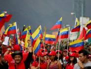 المعارضة الفنزويلية تدعم العقوبات الأميركية على كراكاس
