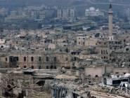 """حلب:الجيش السوري يتقدم على حساب """"داعش"""""""