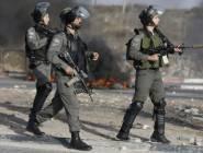 5 إصابات احداها خطيرة  في مواجهات مع الاحتلال بالأغوار