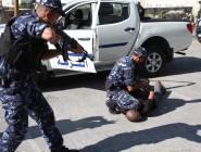 الشرطة تكشف ملابسات سرقة جمعية سيدات الخليل
