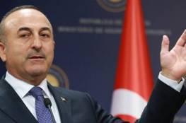 الخارجية التركية تشن هجوما عنيفا على فرنسا : الوقحين يريدون حذف بعض آيات القرآن الكريم