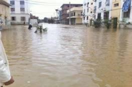 العثور على الجثة العاشرة ضمن غرقى الفيضانات في الداخل