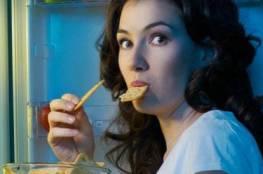 10 طرق للتحكم في شراهتك للطعام.. احرص عليها