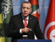أردوغان: عاصمة فلسطين هي القدس من الآن فصاعدا