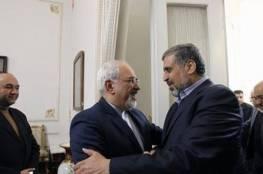 محمد ظريف:إيران تؤيد أي جهد يسهم في تحقيق وحدة الشعب الفلسطيني