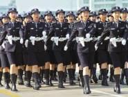 الصين لديها أكثر من 280 ألف شرطية