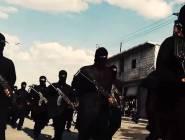 """داعش سوريا ينتقل إلى """"عاصمة جديدة"""""""