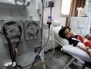 مرضى غزة بلا دواء وتوقف خدمة علاج السرطان