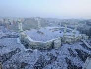 السعودية: إحباط هجوم أنتحاري في الحرم المكي