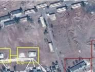 الاحتلال يستهدف قاعدة إيرانية قرب دمشق