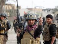 وحدات من القوات العراقية تتقدم باتجاه جامع النوري في الموصل