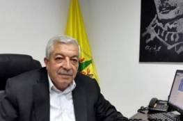 نائب رئيس حركة فتح يوجه انتقادات لاذعة لحركة حماس بسبب التفاهمات مع الاحتلال