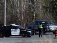 مقتل شخص واصابة أربعة بإطلاق نار قرب تورونتو بكندا