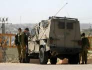 تشديد الإجراءات الأمنية على مداخل بلدة عزون شرق قلقيلية