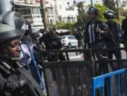 شرطة الاحتلال تعلن عن إنشاء مراكز جديدة لها في القدس ونشر مئات العناصر