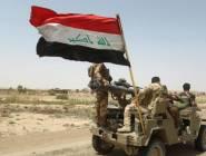 """القوات العراقية تعلن استعادة حي جديد من """"تنظيم داعش"""" بالموصل"""