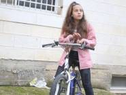 """فلسطين : طفلة فلسطينية في الـ11 من عمرها """"تهدد أمن الإحتلال"""".. تقرير سري يحذر من خطورة """"أصغر صحفية في العالم"""""""