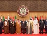 إعلان عمان: فلسطين أولوية وجنيف1 لحل الأزمة السورية
