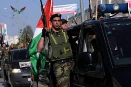 إحالة 7 آلاف من عناصر الأمن في الضفة وغزة للتقاعد