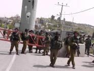 المال مقابل تسهيل حركة الفلسطينين