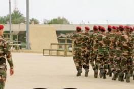 دورات مكثفة للموظفين العسكريين الغزيين في مصر