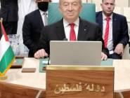 وزير الاقتصاد يدعو لاتخاذ خطوات جوهرية لدعم الاقتصاد الفلسطيني