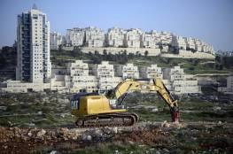 القدس المحتلة:اسرائيل تعتزم المصادقة على وحدات استيطانية جديدة