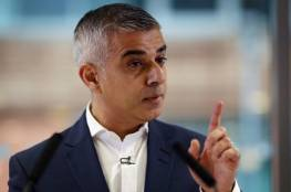 رئيس بلدية لندن لترامب: لدي أمور أهم من الرد على توتير