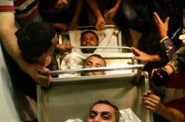 7 شهداء و12 إصابة باستهداف الاحتلال نفقًا جنوب قطاع غزة