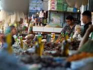 """UNDP"" تحذر من انهيار اقتصاد غزة بشكل كامل نتيحة الحصار"