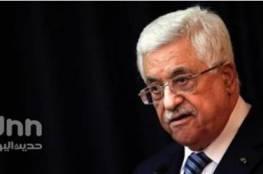 فلسطين : الرئيس محمود عباس يرحب باتفاق القاهرة بين فتح وحماس
