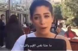 """العنصرية بلبنان نهج متصاعد..... """"ما بضهر مع سوري"""" (شاهد)"""