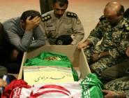 مصرع 7 ايرانيين في قصف الأحتلال الاسرائيلي الذي استهدف سوريا