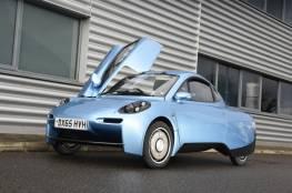 """مصنّع سيارات عاملة بالهيدروجين يعوّل على """"الثورة الخضراء"""" في بريطانيا"""